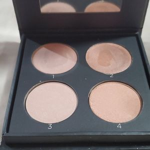 Cover fx light-med highlight palette